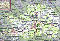 Ostalbkreis Karte.Ostalbmap De Herzlich Willkommen